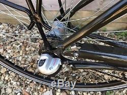Specialized Globe Live Utility Bike Liveaboard Shopping Butcher Carrier Cargo
