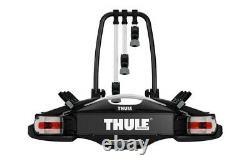 THULE 927 VeloCompact 3 Bike Cycle Carrier Tow Bar Mounted Bike Rack IN STOCK