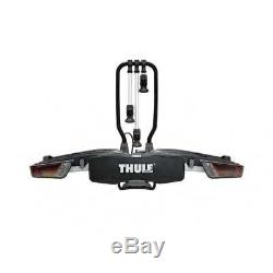 THULE EasyFold XT 3 Bike Towbar Ball mounted bike rack Tow Bar Cycle Carrier 934