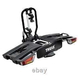 THULE EasyFold XT 933 2 Bike Cycle Carrier