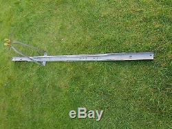 Tandem Mtb Viking Saratoga, 24 Spd, Quad Disc Brakes, Alloy Frame, Roof Carrier