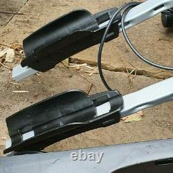 Thule 2 Bike Tow bar Cycle Carrier Rack