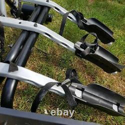 Thule 3 Bike Carrier Tow Bar. RideOn 9403