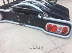 Thule 3 Bike Cycle Tow Bar Carrier Rack