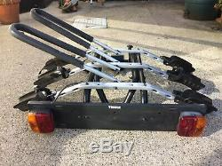 Thule 3 Bike Tow Bar Carrier