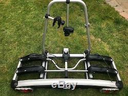 Thule 3 Bike Towbar-Mount Bike Carrier EuroClassic G5 904 & 9041