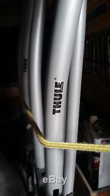 Thule 3 bike carrier roof rack