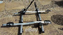 Thule 591 2-Bike Carriers & Roof Bars