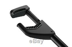 Thule-598 ProRide Roof Mount Cycle Bike Carrier Thule Expert X1