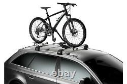 Thule-598 ProRide Roof Mount Cycle Bike Carrier Thule Expert X1 KB73880010