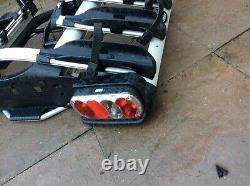 Thule 922 3 Bike Tow Bar Cycle Rack Carrier