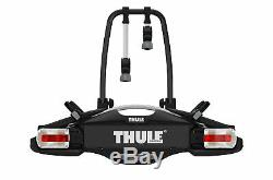 Thule 925 Towbar Mounted Bike carrier BUY FROM US WE ARE APPROVED THULE DEALER