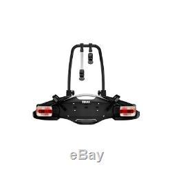Thule 925 VeloCompact 2 Bike Cycle Carrier TowBar Mounted Bike Rack NEWEST MODEL