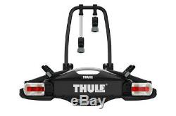 Thule 925 VeloCompact Towbar Mounted 2 / Two Bike Cycle Carrier NEW 2018 STOCK