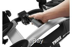 Thule 925 VeloCompact Towbar Mounted 2 / Two Bike Rack Cycle Carrier 925 925001