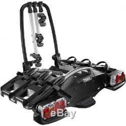 Thule 92701 VeloCompact 3 Bike Towball Mounted Carrier Rack