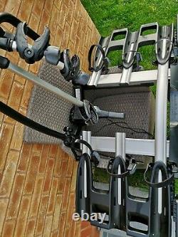 Thule 927 VeloCompact 3 Bike Cycle Rack BIKE CARRIER TOW BAR ELECTRIC BIKE