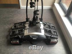 Thule 927 VeloCompact 3-Bike Towball Carrier ¬