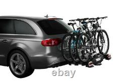 Thule 927 VeloCompact Towbar Mounted 3 Three Bike Cycle Carrier NEW 2020