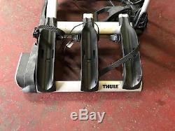 Thule 927 Velo Compact 3 Bike Cycle Carrier