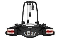 Thule 927 Velocompact 3 / Three Bike / Cycle Carrier Rack Latest And Newest