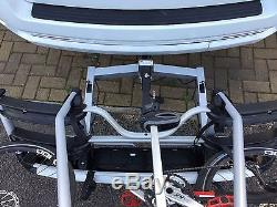 Thule 929 EuroClassic G6 3 / Three Bike Cycle Carrier