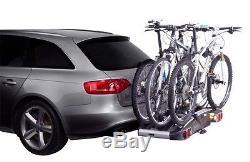 Thule 929 G6 Euroclassic 3 Bike Carrier Cycle Rack Tow