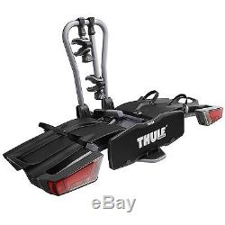 Thule 931 EasyFold 2 Two Bike Capacity Cycle Carrier Car/Vehicle Rack