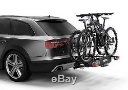 Thule 933 EasyFold 2 Bike XT Cycle Carrier Rack Tow Bar Ball Mounted Foldable