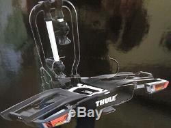 Thule 933 Easyfold 2 Bike towbar mount cycle carrier