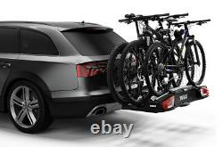 Thule 939021 VeloSpace XT 3 Bike Cycle Carrier Rack TowBar Mounted NEW STOCK