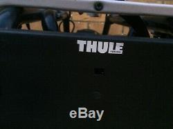 Thule 9403 3 Bike Tow Bar Carrier