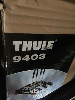 Thule 9403 Bike Carrier