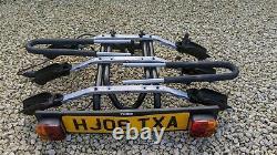 Thule 9403 Tow Bar Mounted 3 Bike Rack Cycle Carrier