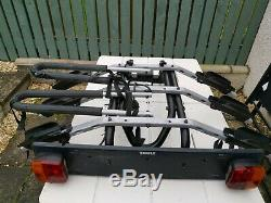 Thule 9403(think it's 9403) 3 Bike Tow Bar Carrier