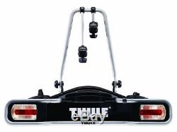 Thule 941 2 Bike Cycle Carrier Tow Bar Mounted Rack Locking EuroRide 7711577330