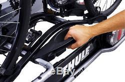 Thule 943 3 Bike Cycle Carrier TowBar Mounted Platform Rack Locking EuroRide