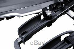 Thule 943 3 Bike Cycle Carrier Tow Bar Mounted Platform Rack EuroRide 7711577329