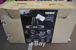 Thule 943 EuroRide 3 Bike Cycle Carrier TowBar Ball Mounted Platform Rack