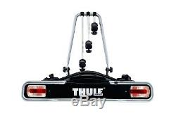 Thule 943 Euroride G2 Towbar Mounted 3 / Three Bike Cycle Carrier NEW IN STOCK