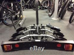 Thule 9503 RideOn 3 Bike Towball bike rack Carrier Mount