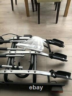 Thule 9503 Ride On Bike Rack / Cycle Carrier Tow Bar Mounted