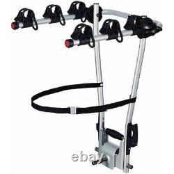 Thule 972 HangOn 3 Bike Rack Cycle Carrier Towbar Tow Bar Ball mounted