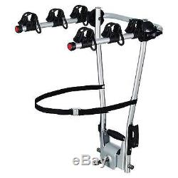 Thule 972 Hang On 3 Bike Rack Cycle Carrier Tow Bar Mounted