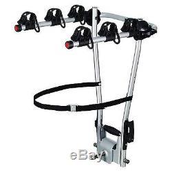 Thule 972 Hang On 3 Bike Rack Cycle Carrier -Tow Bar Mounted-5 Year Guarantee