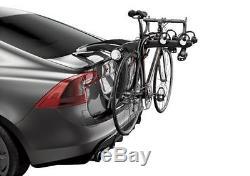 Thule 992 Race Way 3 Bike Cycle Carrier Locking Rear Door Boot Mounted IN STOCK