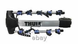 Thule Apex XT Swing Rack 4 Bikes Hitch mount Bike Carrier #10502