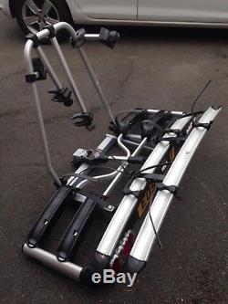 Thule EC 909 Tow Bar Bike Carrier