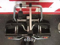 Thule EP 916 2 Bike Cycle Carrier Rack for E Electric Bikes Tow Bar Mount