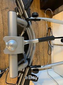 Thule EW 900 Bike Tow Bar Carrier 3 Bikes